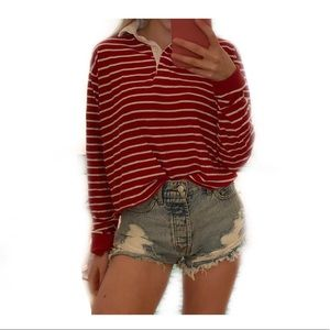 Brandy Melville Jonny Top